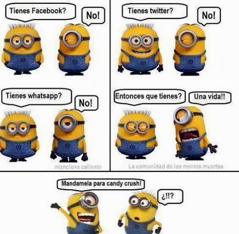 Entusiastas de Redes Sociales